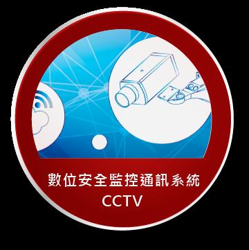 數位安全監視 | CCTV
